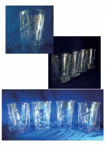 Zumi工房が販売しているダブルウォールグラス
